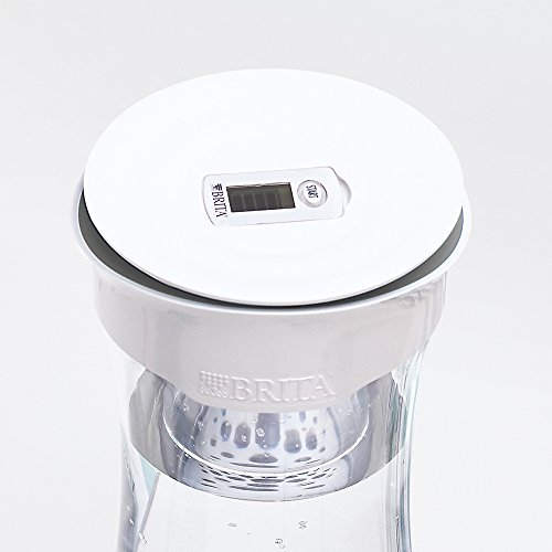 Brita(ブリタ)『カラフェ型浄水器fill&serve』