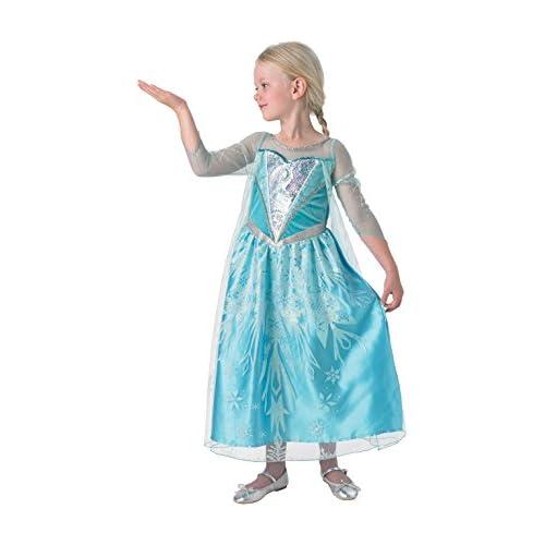 Rubie's- Costumi per Bambini, L, IT610374-L