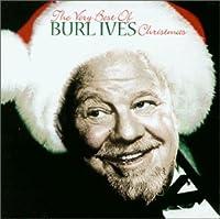 Very Best of Burl Ives Christmas