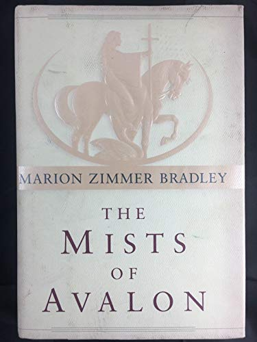 The Mists of Avalon by Bradley, Marion Zimmer(October 31, 2000) Hardcover