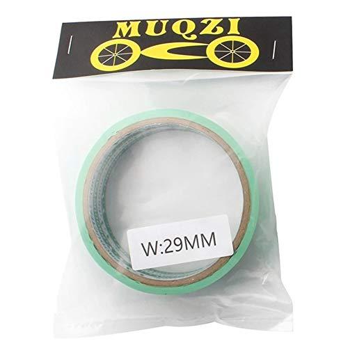 Takefuns 10 m Tubeless borde cinta ancho 16/18/21/23/25/27/29/31/33/35mm para bicicleta de montaña carretera rueda carbono original