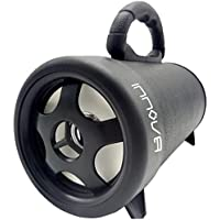 Innova 4030047550 - Altavoz Multimedia, Color Negro