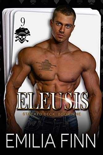 Eleusis (Stacked Deck Book 9)