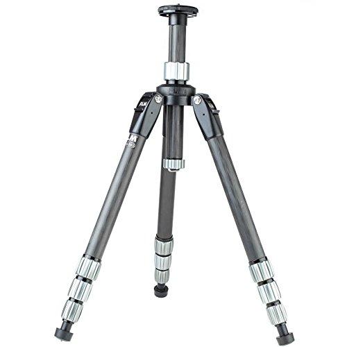 FLM Kamerastativ Centerpod CP30-S4S Carbon 30 mm 4 Segmente 139 cm 15 kg Stativ Carbonstativ