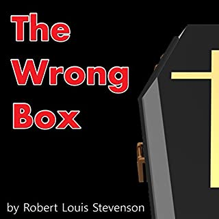 The Wrong Box                   By:                                                                                                                                 Robert Louis Stevenson,                                                                                        Lloyd Osbourne                               Narrated by:                                                                                                                                 Jim Killavey                      Length: 6 hrs     2 ratings     Overall 4.0