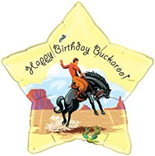 Best happy birthday buckaroo Reviews