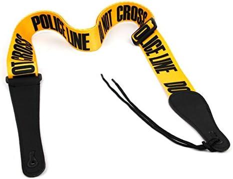 Top 10 Best police line guitar strap
