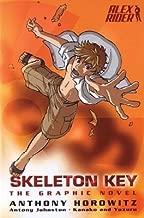 Skeleton Key( The Graphic Novel)[SKELETON KEY][Paperback]