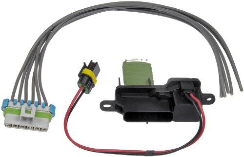 Dorman 973-406 HVAC Blower Motor Resistor Kit by Dorman