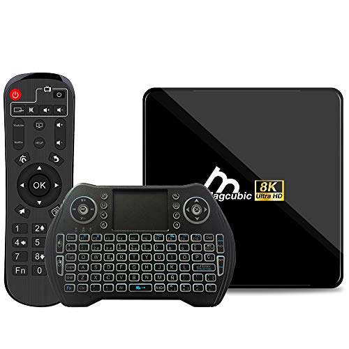 Android TV Box 10, 4GB...