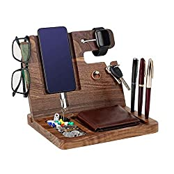 Housewarming-Gifts-for-Men-Phone-Docking-Station