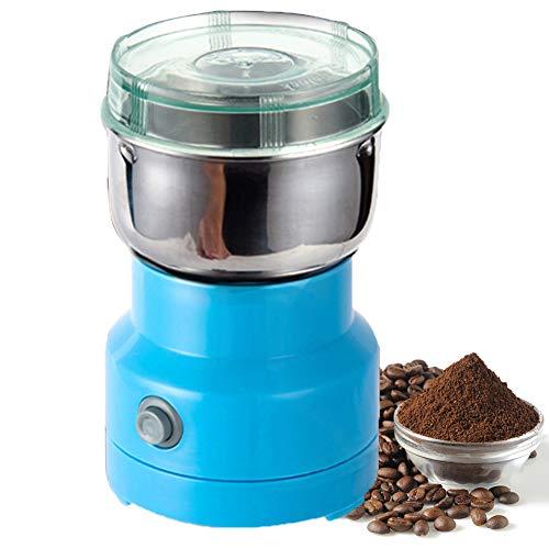 Multifunction Smash Machine Grinder Portable Electric Cereals Grain Grinder Coffee Bean Seasonings Spices Milling Ultra Fine Dry Food Powder Machine