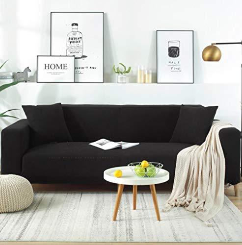 lxylllzs Sofa ÜBerwurf Stretch Sofabezug,Elastische Sofabezug, All-Inclusive Universal All-Season Universal -7_90-140cm,Sofabezug FüR Sofa, Sofaschutz
