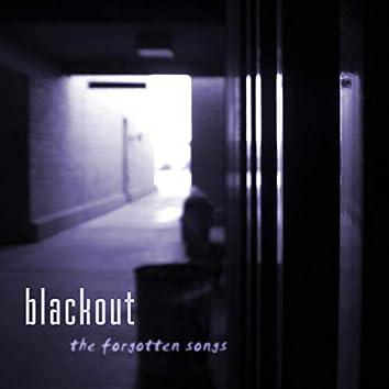 Blackout (The Forgotten Songs)