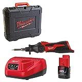 Milwaukee 4933459761, rojo/negro