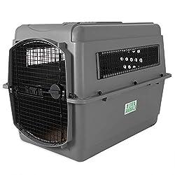 Best Dog Travel Crates for Large Breeds