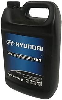 Best hyundai green coolant Reviews