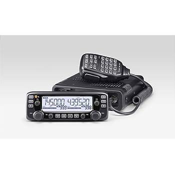 ICOM  IC-2730D   144/430MHzデュアルバンド FM 50W トランシーバー