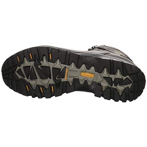 Meindl Vakuum Men Ultra, Chaussures pour le sport et les loisirs en extérieur homme, Marron, 44 EU