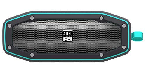 Altec Lansing AL-2009 BT Portable Speaker, Black