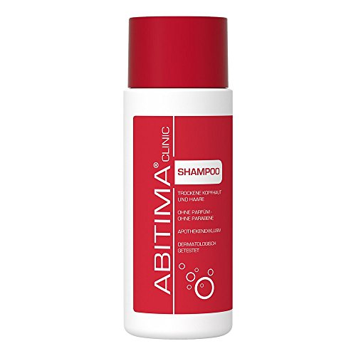 Abitima Clinic Shampoo, 200 ml