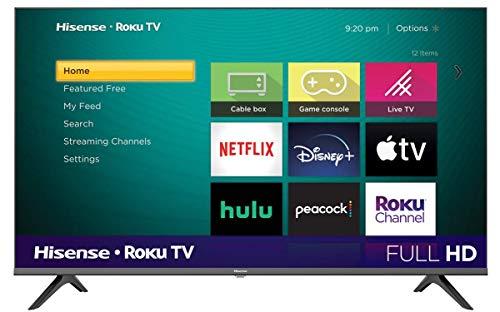 Opiniones de hisense smart tv comprados en linea. 8
