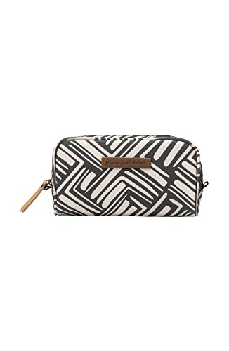Petunia Pickle Bottom Powder Room Case, Brushes