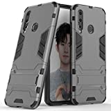 Case for Huawei Nova 4 (6.4 inch) 2 in 1 Shockproof with