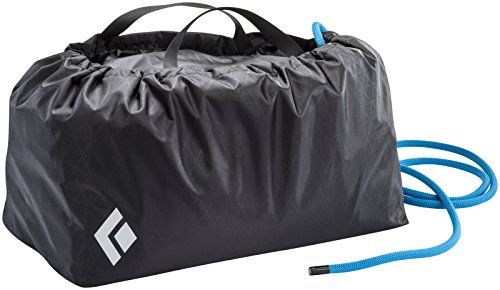 Black Diamond Full Rope Burrito Bag - Black