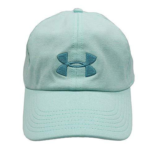 UNDER ARMOUR アンダーアーマー レディース帽 女性用帽子 ランニング キャップ スポーツキャップ 帽子 55〜58cm - デザインB/シソーラス