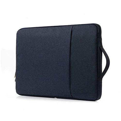YYXJLG Computertasche,Schutzhülle für Thomson NEO 11.6 10.1 wasserdichte Schutzhülle für Thomson NEO 14-Zoll-Notebook-Laptoptaschen, Purpurblau, für Thomson NEO 10.1