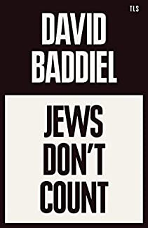 David Baddiel - #JewsDontCount