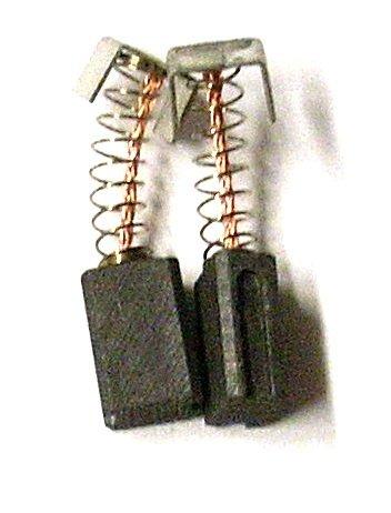 MGE escobillas de carbón Gomes, Compatible Parkside PES 600
