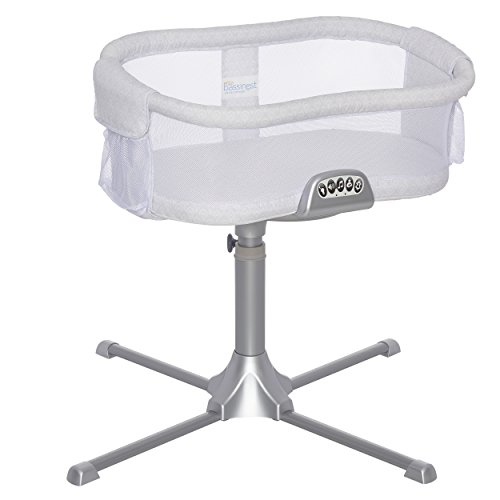 HALO Bassinet Swivel Sleeper Bassinet -