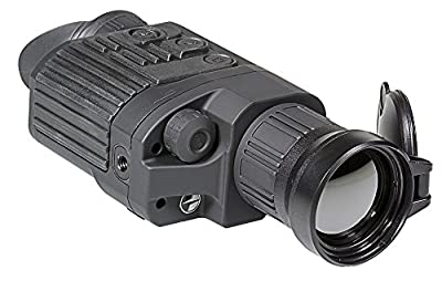 Pulsar XD50A Quantum Thermal Imaging Scope by Sellmark Corporation