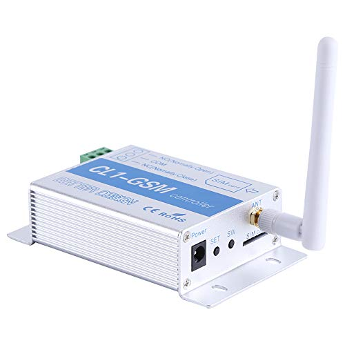 Interruptor de control remoto inalámbrico Interruptor de control de acceso del controlador GSM Interruptor de control remoto inalámbrico GSM para la oficina del hotel de(European regulations)
