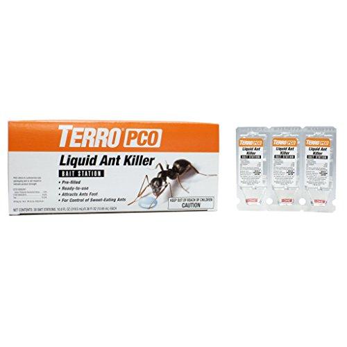 Ant Killer - Household Ant Extermination - Extinction 30 Pack - Take...