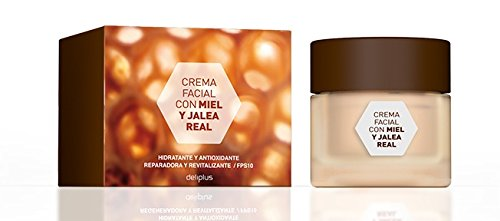 Facial Cream with Honey And Royal Jelly
