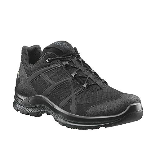 Haix Black Eagle Athletic 2.1 GTX Low Black UK 11.5 / EU 47 Schwarz