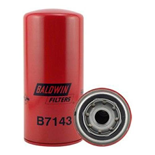 Baldwin Filters Heavy Duty B7143 Spin-On Full-Flow Lube Filter