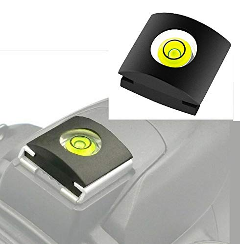 Nivela, tapa para flash Hot Shoe Mount Cover Level Bubble compatible con Sigma SD Quattro SD Quattro H DP0 DP1 DP2 DP3 Quattro Merril DP2 DP1 DP1 DP1S SD1 SD1 SD1 SD15 DP1S SD14 SD10 SD9