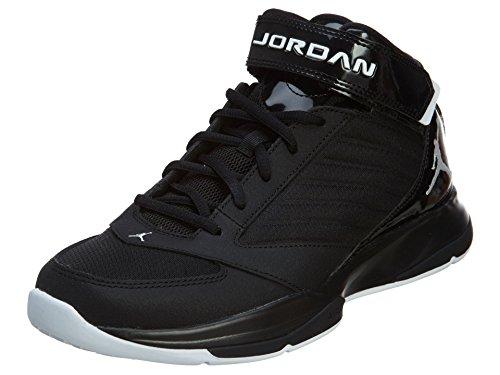Jordan BCT Mid 3 (Black/White)