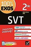 SVT 2de - Exercices résolus - Seconde