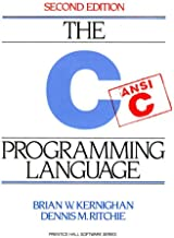 the c programming language brian kernighan