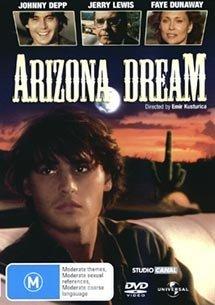 El sueño de Arizona / Arizona Dream (AUS) ( Arizona Dream ) ( The Arrowtooth Waltz ) [ Origen Australiano, Ningun Idioma Espanol ]