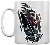 Pyramid International MG25106 Venom (Tearing Through) Mug, Ceramica, Multicolore