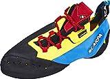 , Scarpa-Groesse:39.5, Scarpa-Farbe:yellow/black