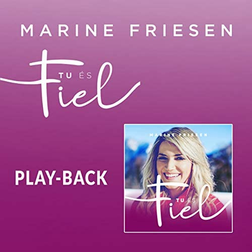 Marine Friesen