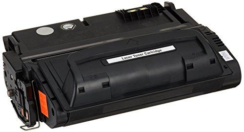 LDZ 7684MC compatibele toner voor HP LaserJet 4250/4350 (Q5942A), 10000 pagina's