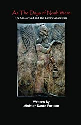 The Book of Enoch: Black Adam, Albino Noah, and The Image of